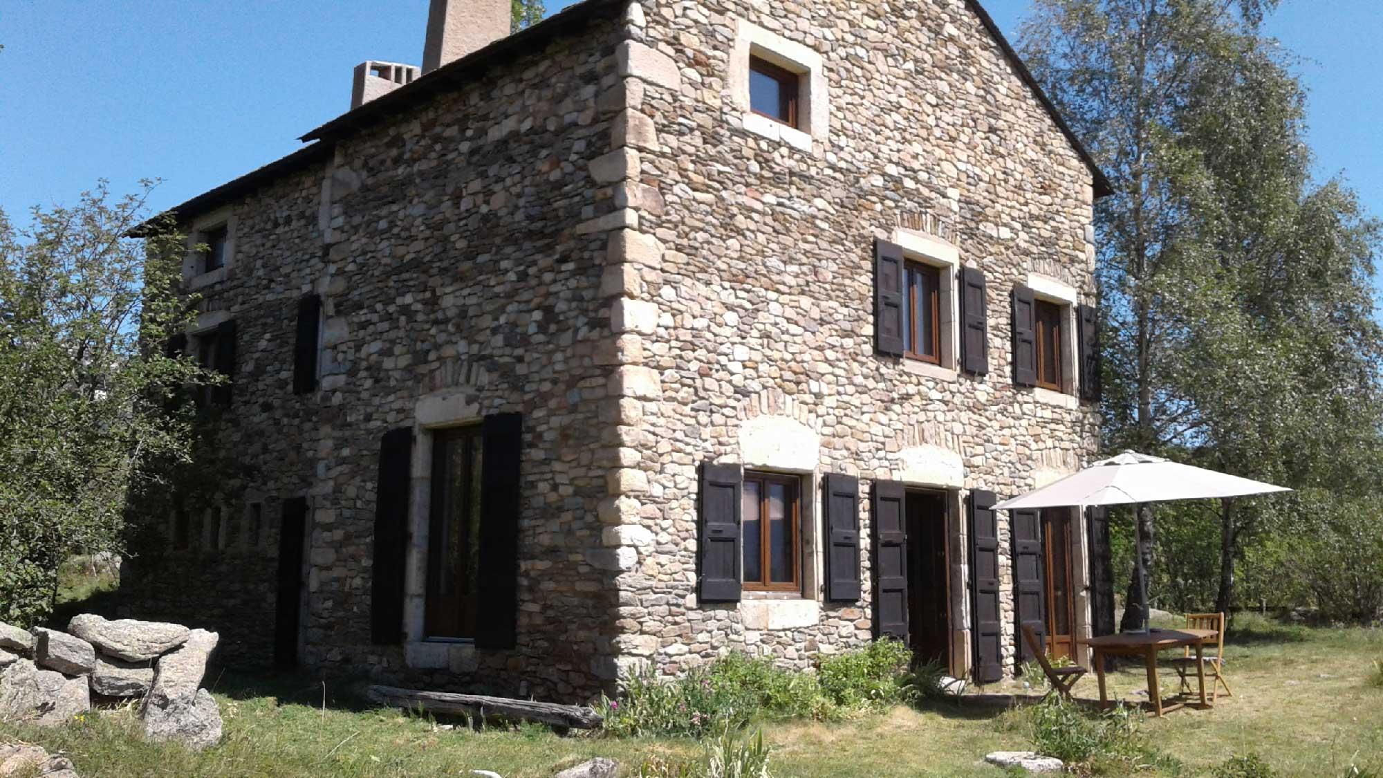 Location de maison à Font Romeu